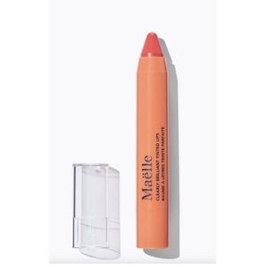 NIP MAELLE Clearly brilliant Tinted Lips-Nectar